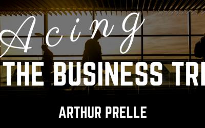 Acing the Business Trip
