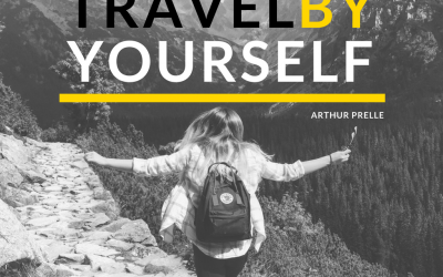 How To Enjoy Traveling Solo