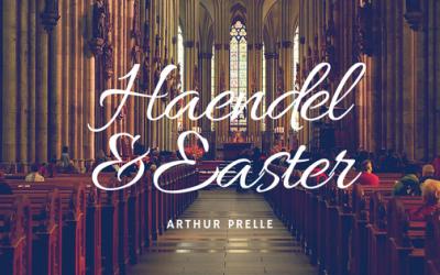 Haendel and Easter