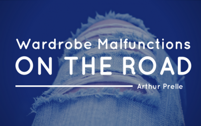 Wardrobe Malfunctions on the Road