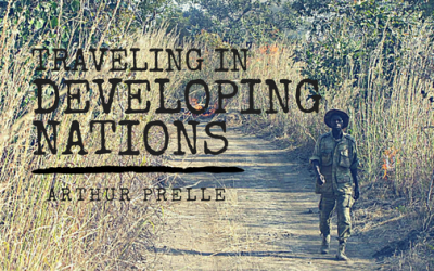 Travelling in a Developing Nation